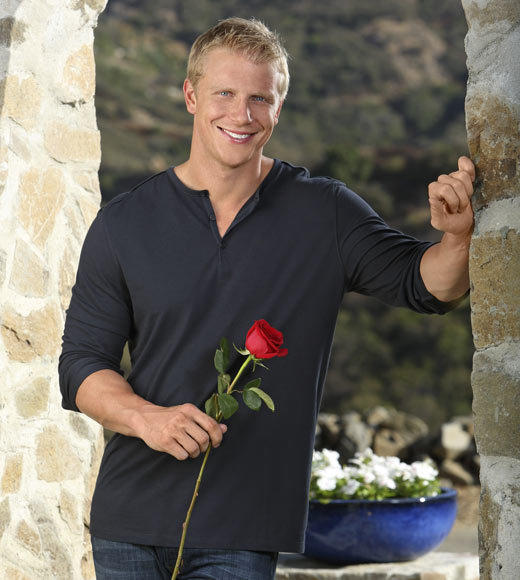 'The Bachelor': Meet the Season 17 bachelorettes: Sean Lowe, the new bachelor