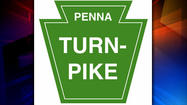 Cash paying travelers on the Pennsylvania Turnpike will be issued a new style ticket beginning Wednesday, Septermber 26, 2012. The new tickets, sporting a different look and feel, will be about 1.75 inches longer and printed on white thermal paper. They replace the familiar beige tickets that have been in use the past 25 years. The tickets,  proof of entry point and vehicle classification are surrendered at exit and determine the applicable toll for cash paying motorists.
