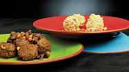 Meatballs are the cupcakes of the world of meaty main dishes — little bundles of flavor and texture that can be plain or fancy, zesty or bland.