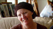 "<span style=""font-size: small;"">COLOMA, Mich. – This month is Lymphoma Awareness Month.</span>"