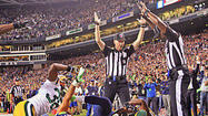 From Seattle to Miami, San Diego to Green Bay -- the labor dispute between NFL referees, the league and team owners has the entire country talking. Here are the basics.