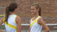 Photo Gallery: Goddard Girls Tennis Tournament
