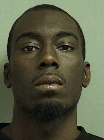 Terry Graham is the only one of ten burglary ring suspects still at large