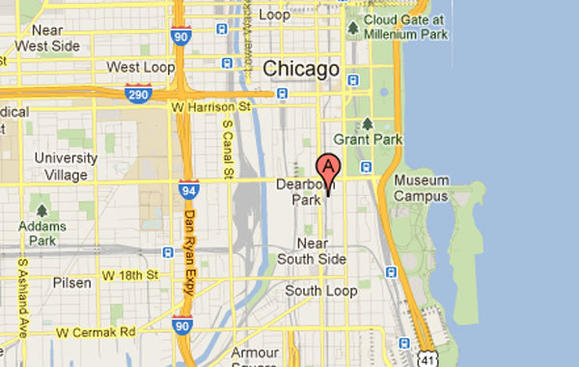 Authorities: Death of South Loop man suspicious