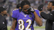 Torrey Smith tweet fallout at crossroads of Web, real life