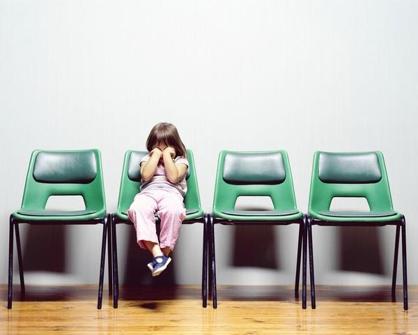 Fewer than 10 percent of preschoolers have daily tantrums according to a Northwestern University professor.