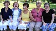 Lifelong friends are good for your health