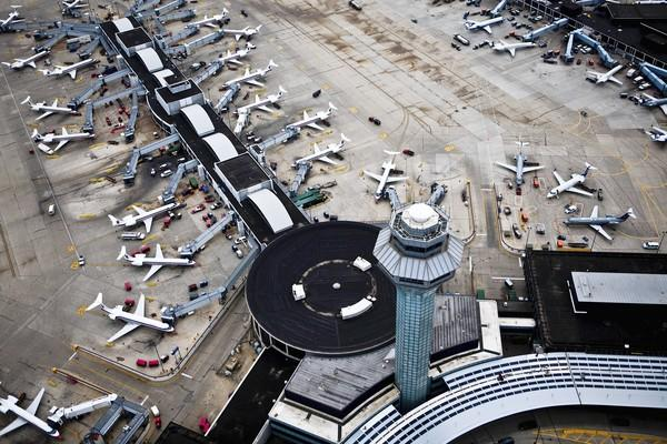 Navigating Chicago's Airports O'Hare picture