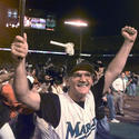 <b><big>Jim Leyland (1997-98) (146-178, won 1997 World Series)</big></b>