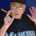 <b><big>Jack McKeon (2003-05, '11) (281-257, won 2003 World Series)</big></b>