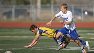 Photo Gallery: CHS Soccer vs Sioux Falls Christian