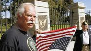 Poor care for veterans becomes campaign issue