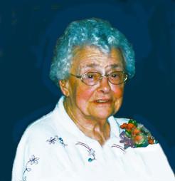 Delphine Mary Helsper