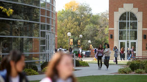 Northern enrollment highest in decades for third consecutive year