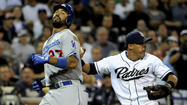 Dodgers' fortunes took biggest hit when Matt Kemp hit the wall