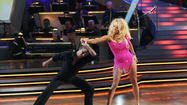 Dancing With the Stars Backstage Scoop: Goodbye Pamela Anderson, Hello Justin Bieber!