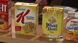 "Get the Skinny on When ""Whole Grains"" Really Aren't"