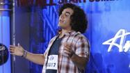 Interview: Former 'American Idol' hopeful Chris Medina finds success in Scandinavia