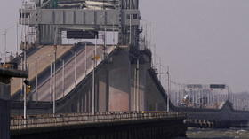 VDOT to remove part of James River Bridge for weekend work detour