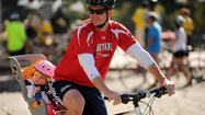 Columbia Association BikeAbout boasts record participation