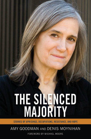 "Goodman & Moynihan's  ""The Silenced Majority"""