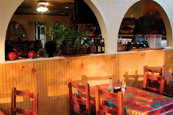 A remodeling project recently was completed at El Paso Mexican Restaurant at 700 Dual Highway in Hagerstown. For more information about the restaurant, call 301-790-0166 or go to El Paso's Facebook page at Hagerstown El Paso.