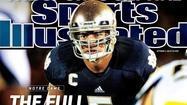 Notre Dame's Manti Te'o makes cover of Sports Illustrated