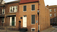 Edgar Allan Poe house to close Friday; could reopen in 2013
