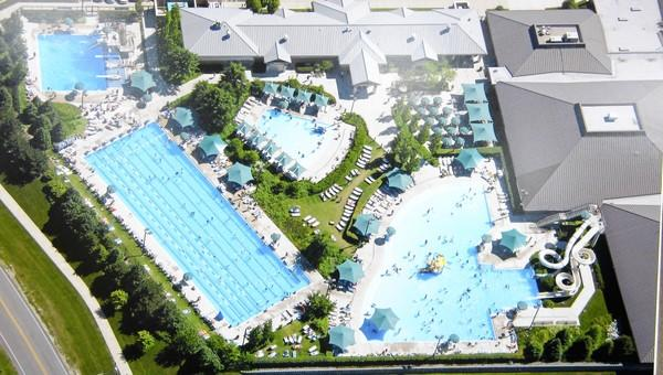 In reaction to complaints of overcrowding at the Centennial Family Aquatic Center, the Wilmette Park District is considering everything from hiking the cost of passes for nonresidents to lengthening the center's hours of operation and overhauling the pools schedule of use.
