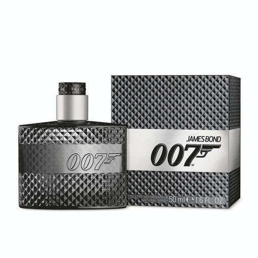 "What is it about the iconic British spy James Bond that resonates with so many and conjures thoughts of cool and sexiness? Whatever it is, they've apparently bottled it up in the first-ever James Bond fragrance, which has already sold out in London. Get your hands on the fragrance in October when it makes its American debut. The fragrance stays true to the 50-year-old franchise in that it's masculine and worldly. The cologne is a combination of scents including: cardamom, lavender, moss and vetyver, a Haitian ingredient that ""brings undeniable power and strength blended with sensuality, captures Bond's charming and refined characteristics,"" the product boasts. Crisp apple and sandalwood complete the experience.  Find the James Bond Fragrance for $30 at Kohl's and kohls.com."