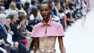 Burberry Prorsum Spring/Summer collection