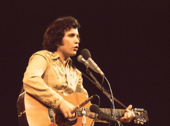 "The ""American Pie"" singer, songwriter turns 66 today."