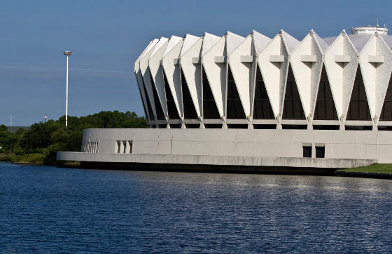 Hampton Coliseum is one of the region's top indoor concert venues.