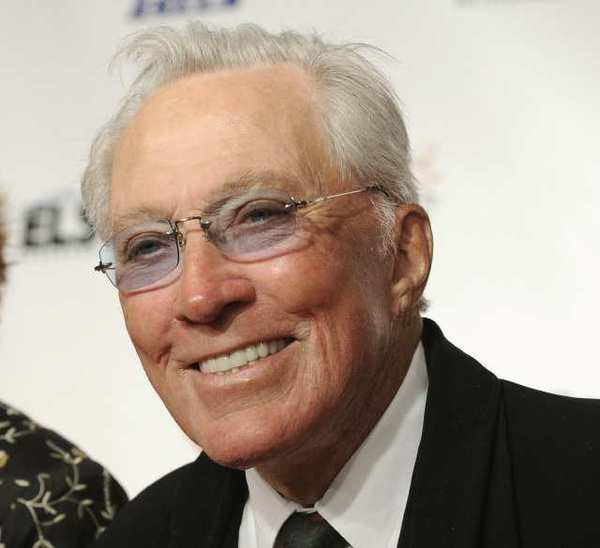 Andy Williams in 2009.