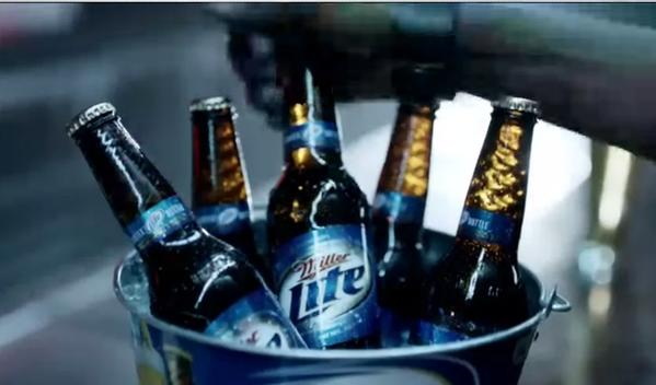 Miller Lite's position, buoyed by the 18 million barrels sold last year, underscores the strength of light beer. The beer is produced by Chicago-based MillerCoors, a joint venture between SABMiller and Molson Coors Brewing Co. The Miller Lite brand is valued at $2.3 billion, according to BrandZ.