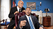 'Key & Peele' returns with Obama & his Anger Translator