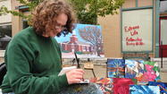 From paintings to woodwork, there will be something for just about everyone during the 15th annual Wilmore Arts and Craft Festival scheduled from 9 a.m. to 4 p.m. Saturday, Oct. 6, in downtown Wilmore.