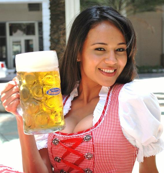 "<b>Friday, Sept. 28</b> -- Fritz and Franz Bierhaus will host the first <b>Las Olas Oktoberfest</b> at the Riverside Hotel. The festival will run Sept. 28-30, and admission is free. Organizer Harald Neuweg is the owner of the Fritz and Franz Bierhaus in Fort Lauderdale, as well as the Coral Gables location, which was the first to hold the traditional Oktoberfest. Visit <a href=""http://lasolasoktoberfest.com"">LasOlasOktoberfest.com</a> for more info."