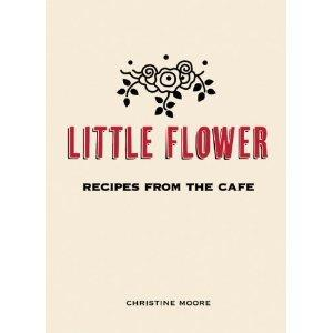 """Little Flower"" by Christine Moore"