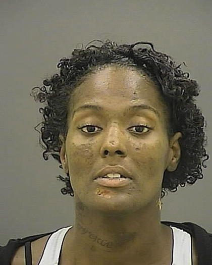 Sherrell Ferguson is charged with two others in the 2009 murder of Eric Pendergrass
