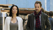 TV review: CBS' new Sherlock is rather 'Elementary'
