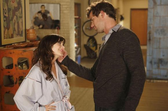 'New Girl' season 2 premiere