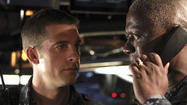 TV review: 'Last Resort' an implausible thrill ride