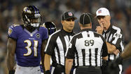 NFL, officials end lockout with eight-year deal