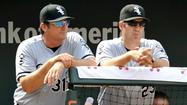 What the White Sox offense has experienced this past week wasn't exactly unexpected. Nor does it mean it can't be expunged.