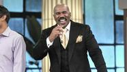 Radio host Steve Harvey renting Trump penthouse