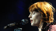 Concert photos: Florence and the Machine