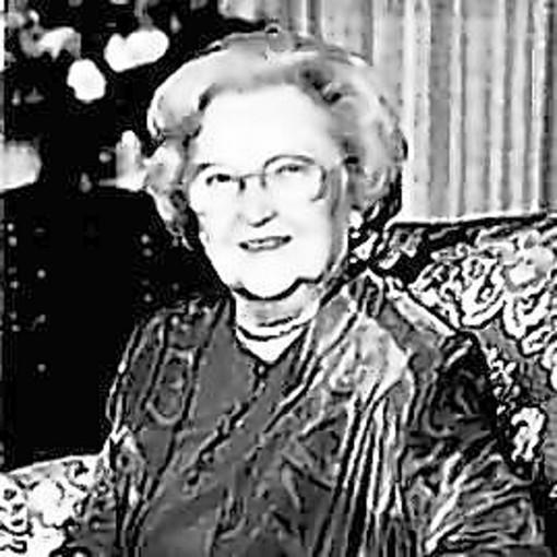 Margaret Allyn