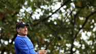 Ian Poulter's passion also makes him a Ryder Cup lightning rod