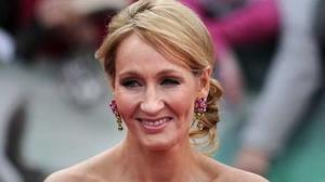 Quiz: J.K. Rowling by the numbers